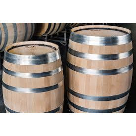 Oak Barrel American 53 Gallon