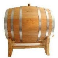 Oak Barrel French 15 Gallon