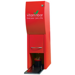Pomegranate Juicer, Electric, Black