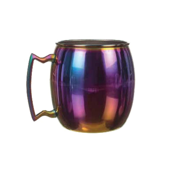 Mixology Rainbow Mug