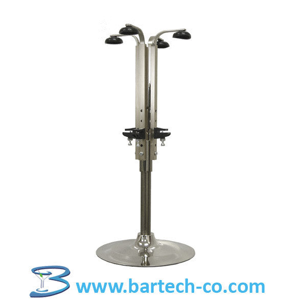 ROTARY BOTTLE STAND 4 BTL