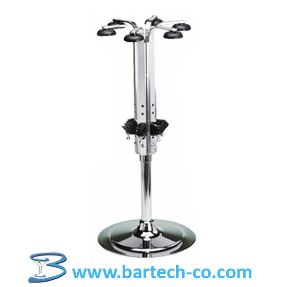 ROTARY BOTTLE HOLDER 6 BTL - BartechCo