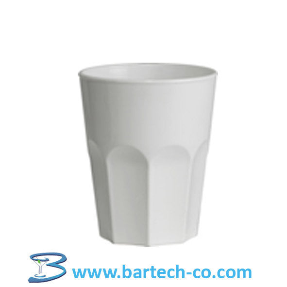 PC Rox White Drinkware 29cl