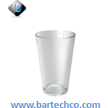 Boston Glass 16oz - BartechCo