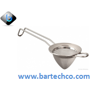 Cocktail Cone Fine Mesh Strainer