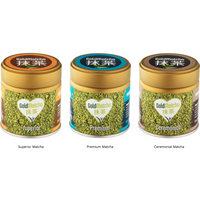 Matcha Japanese Tea - Direct Order From Japan