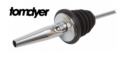Free Flow Pourer Tom Dyer - BartechCo