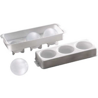 Japanese Ice Ball Mould