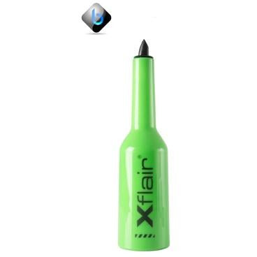 Flair Bottle Green (XFlair) - BartechCo