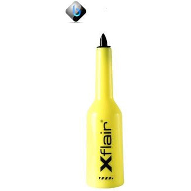 Flair Bottle Yellow (XFlair) - BartechCo