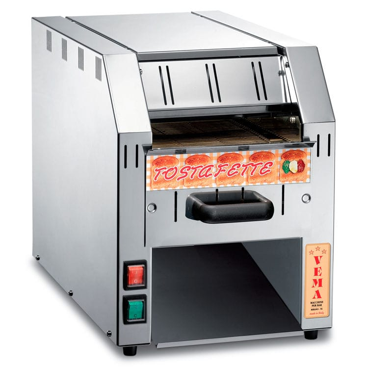Small Conveyor Toaster - BartechCo