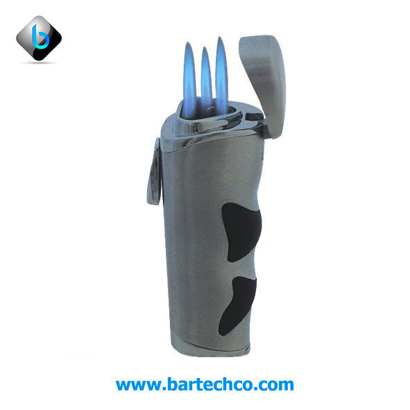 Triple Flame Lighter - BartechCo