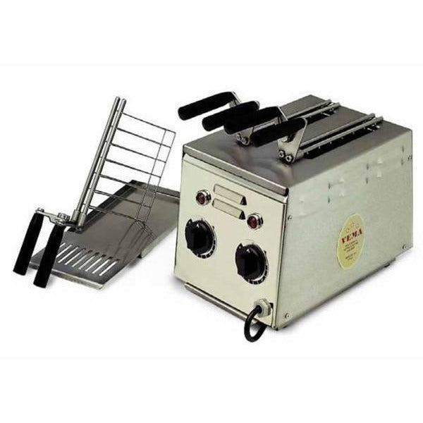 Two Ovens Toaster