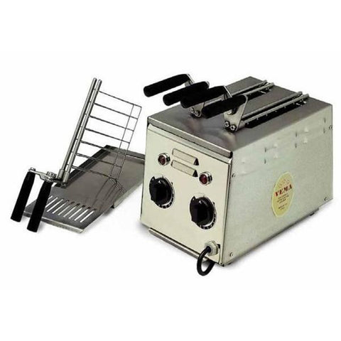 Two Ovens Toaster - BartechCo