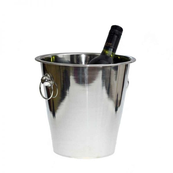 Wine Bucket Mirror Finish