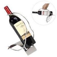 Wine Rack Stainless Steel