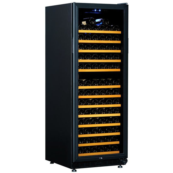 Wine Chiller 142 Btls - Dual Zone