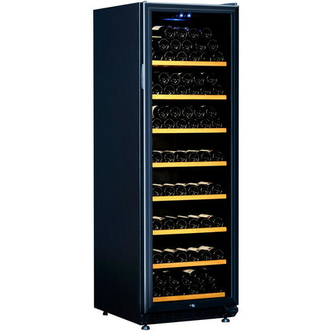Wine Chiller 168 Btls - Single Zone - BartechCo