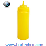 SQUEEZE BOTTLE 16oz - BartechCo