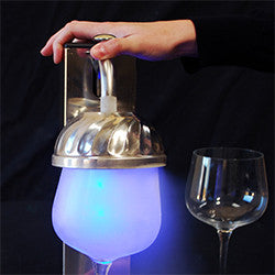GLASS FROSTER FROM BARTECHCO