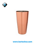 Boston Can Copper Plated 28oz