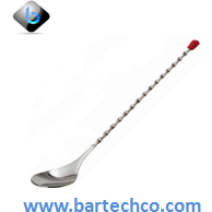 "Cocktail Spoon 12"" - BartechCo"