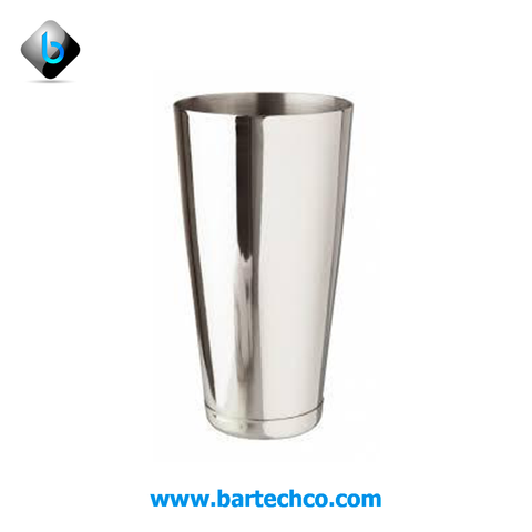 Boston Shaker Can Stainless Steel 28oz - BartechCo