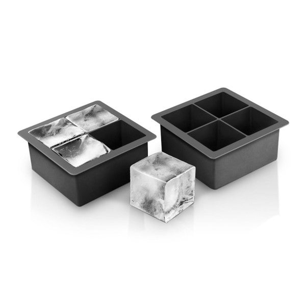 Final Touch Giant Ice Cube Mold Set of 2 - BartechCo