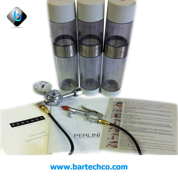 PERLINI CARBONATING COMMERCIAL - BartechCo