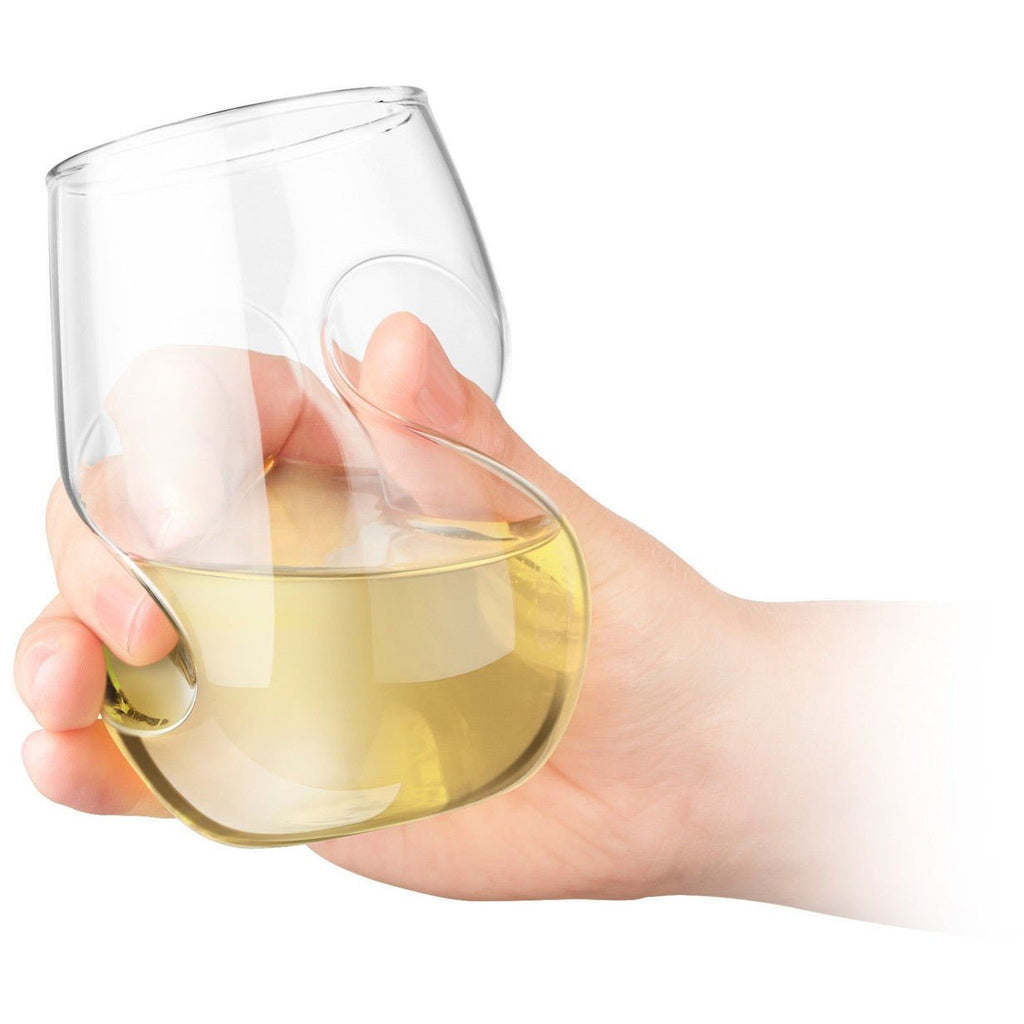 Conundrum White Wine Glasses 4 Pieces Pack