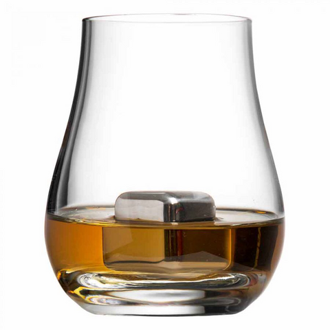 Whisky Glass 25 Cl - BartechCo