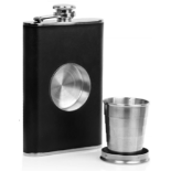 HUNTERS HIP FLASK