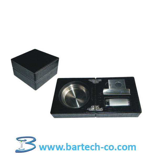 SMOKE TRAVEL SET - BartechCo