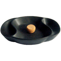 Double Pipe Ashtray