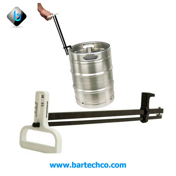 KEG CHECK - BartechCo