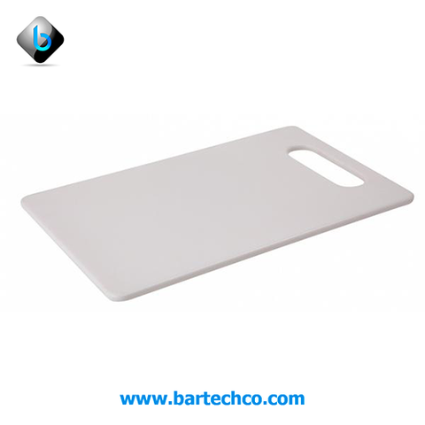 BARTENDERS CHOPPING BOARD (WHITE)