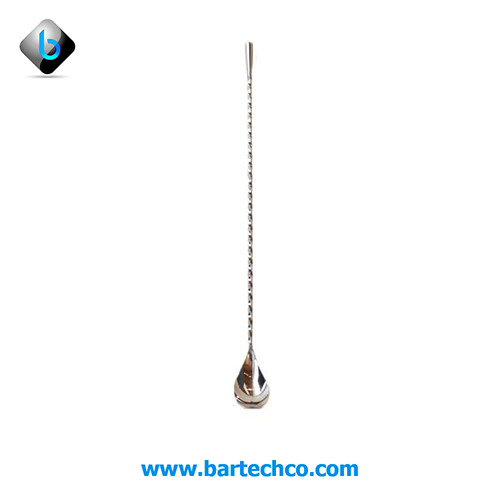 TEARDORP BAR SPOON - BartechCo