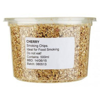 Wood Chips for Smoking Gun - BartechCo