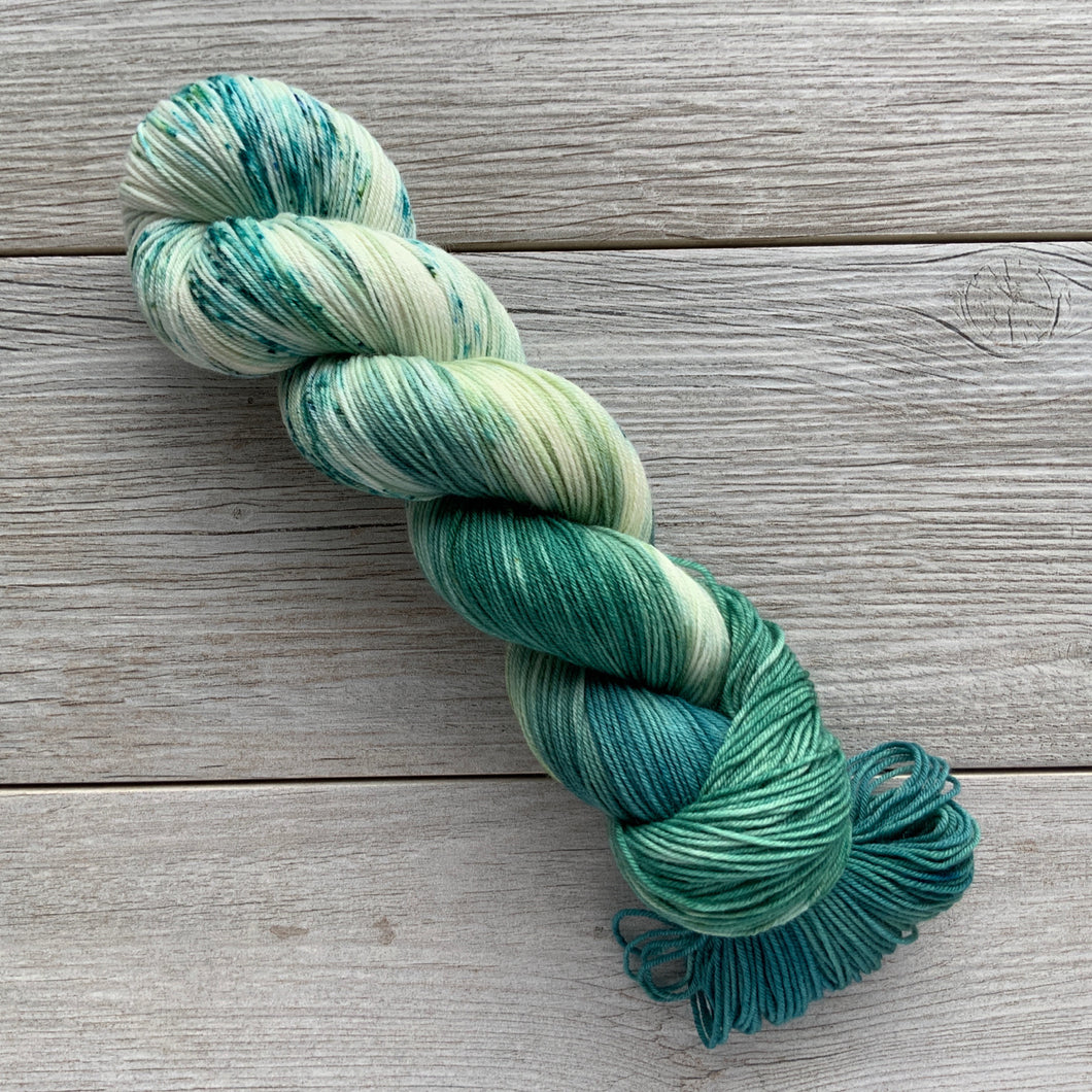 Cliffs of Insanity  |  Princess Bride Inspired  |  RAMbunctious  |  worsted weight