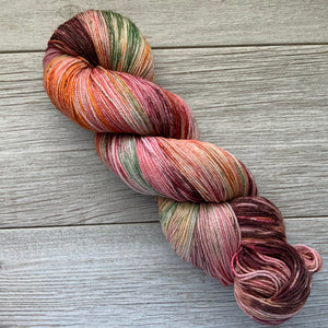 Norland's Tapestry  |  Sense and Sensibility Inspired  |  RAMbunctious  |  worsted weight
