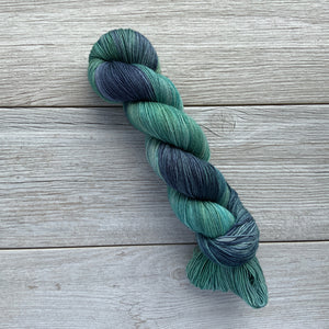 Excalibur  |  RAMbunctious  |  worsted weight
