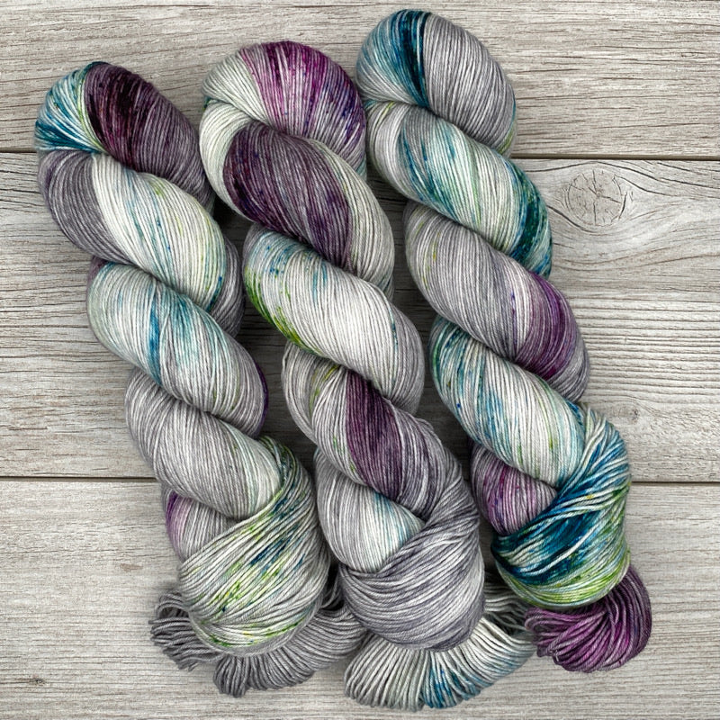 Audacious Hobbit  |  Hobbit & Tolkien Inspired  |  RAMbunctious  |  worsted weight