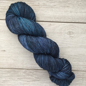 Merlin's Cave  |  RAMbunctious  |  worsted weight