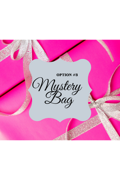 Mystery Bag (2 Small Clothing + 1 Accessory)