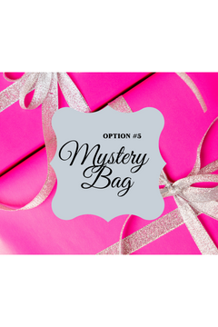 Mystery Bag (4 Small Clothing)