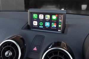 Carplay u Audiju A1