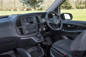 Carplay u Mercedes Vito 2020