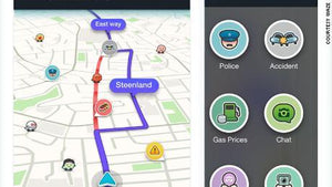 "Waze na Carplay-u, to je ""Besplatni Coyote"""