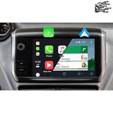 smeg peugeot carplay