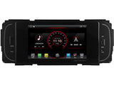 autoradio gps Jeep Grand Cherokee